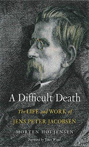 Difficult Death by Morten Høi Jensen