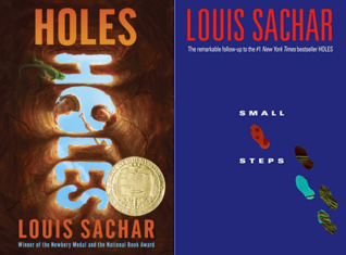 Holes (2 Book Series)