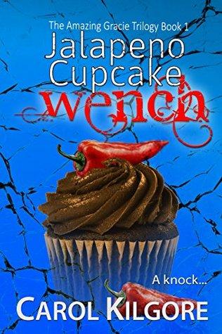 Jalapeno Cupcake Wench by Carol Kilgore