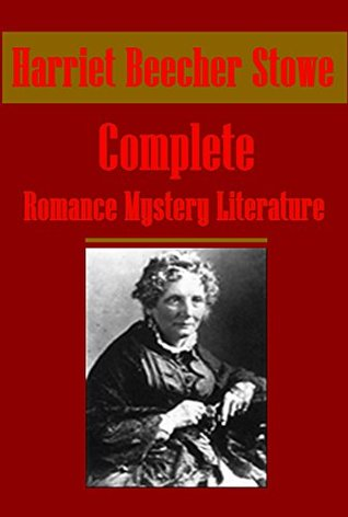 Life of Harriet Beecher Stowe 23- Uncle Tom's Cabin My Wife and I Minister's Wooing Poganuc People Religious Studies Poems American Woman's Home Pink and ... Tyranny Oldtown Fireside Household Paper