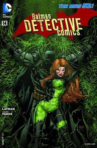 Batman Detective Comics #14