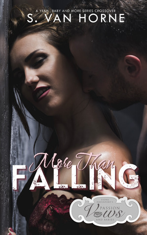 More Than Falling (More, #2.5)