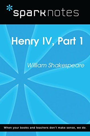 Henry IV, Part I (SparkNotes Literature Guide) (SparkNotes Literature Guide Series)