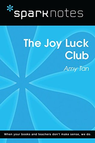 The Joy Luck Club (SparkNotes Literature Guide) (SparkNotes Literature Guide Series)