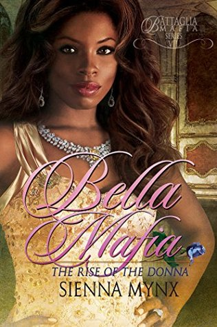 Bella Mafia (Battaglia Mafia Series Book 8)