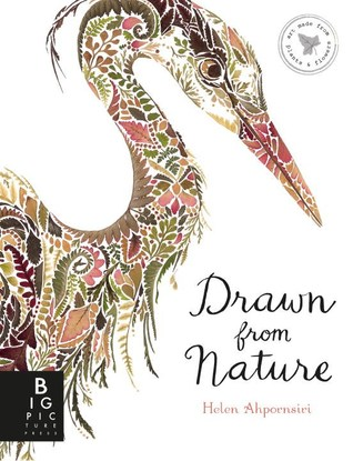 Drawn from Nature by Helen Ahpornsiri