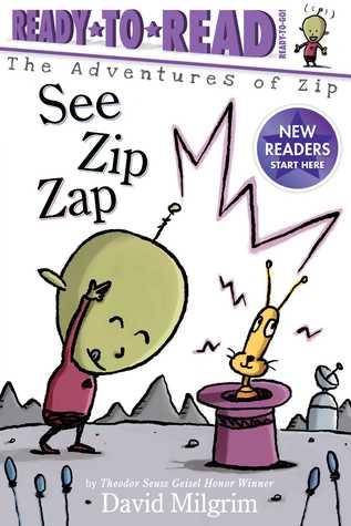 See Zip Zap by David Milgrim