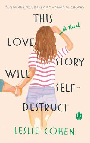 This Love Story Will Self-Destruct ebook