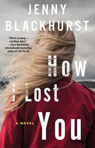 https://www.goodreads.com/book/show/34466880-how-i-lost-you