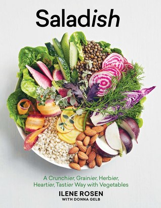 Saladish: A New Way to Eat Your Vegetables