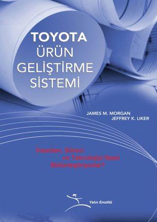 Toyota Ürün Geliştirme Sistemi