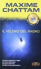 Il veleno del ragno (La trilogie du Mal, #3)