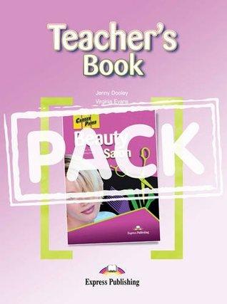 Beauty Salon: Teacher's Book