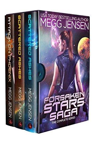 Forsaken Stars Saga: Attack on Phoenix, Scattered Ashes, and Revenants Rising