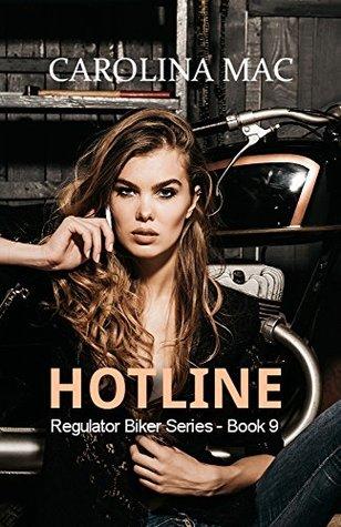 Hotline (Regulator Biker #9)