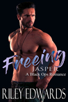 Freeing Jasper (Black Ops #2)