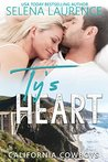 Ty's Heart: California Cowboys 3
