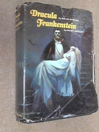 Frankenstein / Dracula