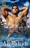 Dilemmas (Highland Wolf Clan #5)