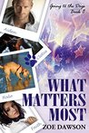 What Matters Most by Zoe  Dawson