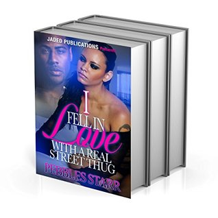 I Fell In Love with a Real Street Thug Series Boxed Set: Completed Series