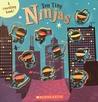 Ten Tiny Ninjas: A Counting Book