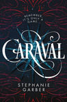 Caraval / Legendary (2 Book Series)