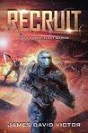 Recruit: A Space Marines Novella (Jack Forge, Fleet Marine #1)