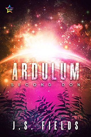 Book Review: Ardulum: Second Don by J.S. Fields