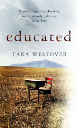 Educated a memoir by tara westover fandeluxe