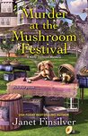 Murder at the Mushroom Festival (A Kelly Jackson Mystery #4)