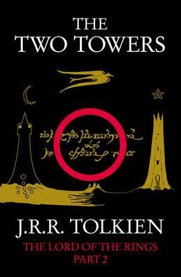 The Two Towers (Lord of the Rings #2)