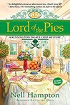 Lord of the Pies (A Kensington Palace Chef Mystery #2)