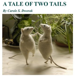 A Tale of Two Tails (Children Books Book 1)