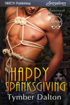 Happy Spanksgiving (Suncoast Society, #62)