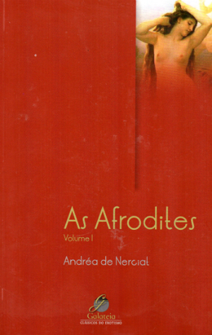 As Afrodites - Volume I