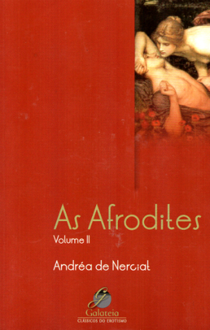 As Afrodites - Volume II