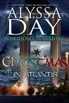 Christmas in Atlantis (Poseidon's Warriors, #0.2)