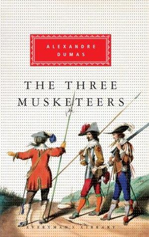The Three Musketeers (Everyman's Library Classics, #336)
