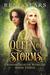 Queen of Storms (Crossroads of Worlds, #3)