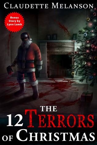 The 12 Terrors of Christmas