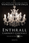 Cameron's Contract (Enthrall, #5)