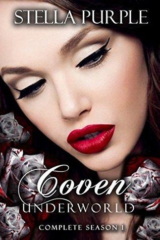 Coven | Underworld (Complete Season 1) (Limited Edition)