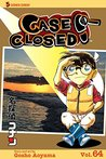 Case Closed, Vol. 64: Old Scars