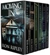 Moving In Series Box Set Books 1 - 6: A Haunted House and Ghost Stories Collection