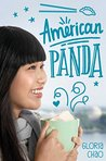 Book cover for American Panda