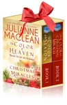 Christmas Miracles: A Color of Heaven Boxed Set for the Holidays