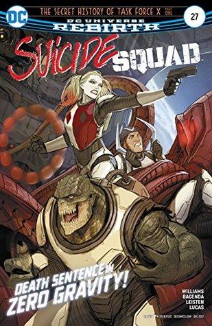 Suicide Squad #27