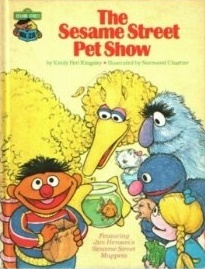 The Sesame Street Pet Show