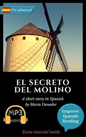 Spanish novel for pre-advanced (C1) by María Danader